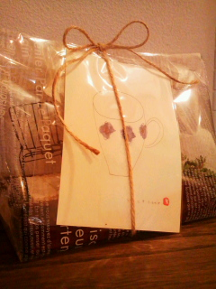 愛とプレゼントの宝庫。