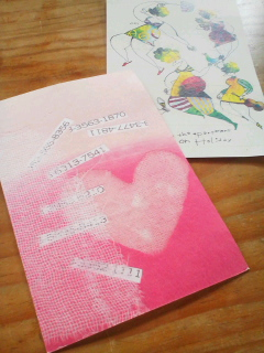 love letters。