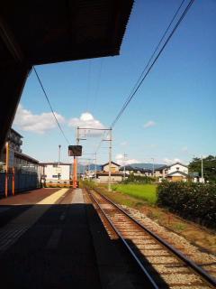 yellow train。
