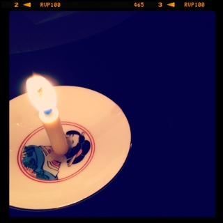 懐石 candle nighit 。