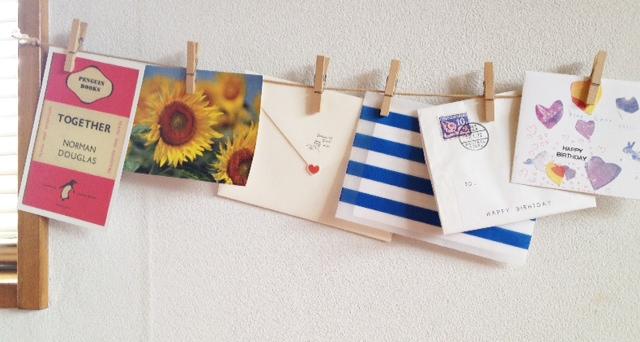 Souvenirs d'anniversaire de 2012♡